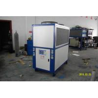 Quality Scroll Compressor Air Cooled Water Chiller , R22 Refrigerant wholesale