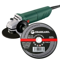 Quality 9 Angle Grinder 230mm Cutting Disc For Concrete Slitting wholesale