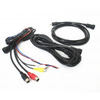 Quality 13pin Split To Multi Way Reversing Camera Extension Cable For Camera Rear View System wholesale