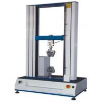 China 50KN High Precise Ball Screw Tensile Testing Equipment Steady Transmission Low Noise on sale