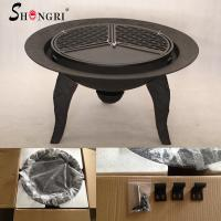 China unique design barbecue grill on sale