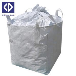Quality Breathable FIBC Bulk Bags Pp Container Bag Dust Proof For Talcum Powder wholesale