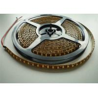 Quality Decoration LED Flexible Strip Lights For Conference , SMD 3528 LED wholesale
