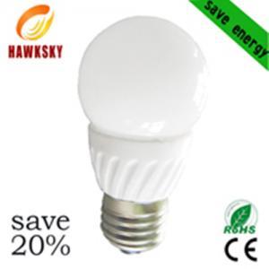 Quality 3w 7w 5w 9w led bulb light aluminium heat sink led bulb light factory wholesale