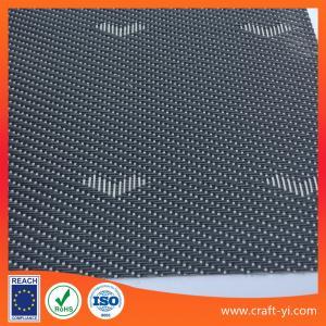 Waterproof Anti-UV Textilene weave mesh fabric suit do outdoor furniture