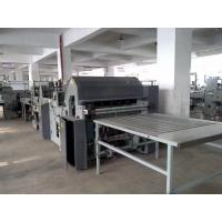 Quality Fully Automatic Exercise Book Making Machine wholesale