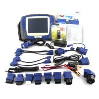 XTOOL PS2 GDS Gasoline Universal Car Professional Diagnostic Tools Update Online