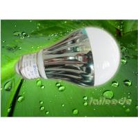 Quality 5W 500 Lumen B22 500 Lm 3000K Led Light Replacement Bulbs with Input Voltage AC85-265V wholesale