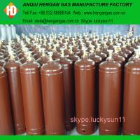 China acetylene gas cylinder price on sale