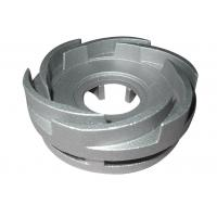 China High Quality Metal Impeller / Custom Metal Casting / ISO Certificated Foundry on sale