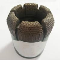 Quality Super Core Diamond Coated Drill Bit For Mining Exploration Mining Equipment wholesale