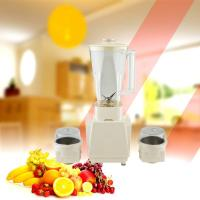 China 3 in 1 electric appliance food blender mixer with grinder on sale