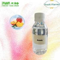 Buy cheap TAIMA More than 500 kinds of flavours food grade VG based high concentrate Peach from wholesalers