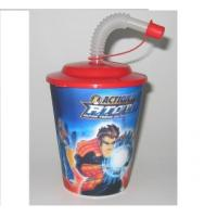 China 3D lenticular soccer cup on sale