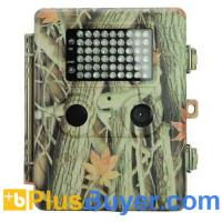 Quality 12MP Hunting Camera and Infrared Digital Trail Camera wholesale