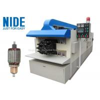 Cheap Automatic Armature Trickle Impregnation Machine / Equipment With Air Cooling for sale