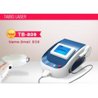 China Popular Powerful Germany Emitter 808nm Diode Laser Hair Removal Machines Home Use on sale