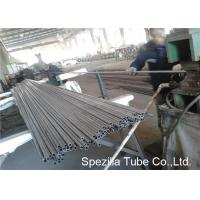 Quality Hastelloy C22 Seamless Nickel Alloy Tube ASTM B622 Seamless Round Tube wholesale
