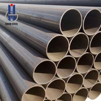 Quality ERW steel tube- Steel tube,A369-FP22,3mm-50mm wholesale