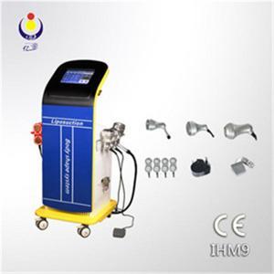 China Manufacturer IHM9 ultrasonic liposuction cavitation slimming machine (factory) on sale