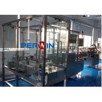 China Automatic SéRum Animal Aseptic Filling And Capping Packing Machine on sale