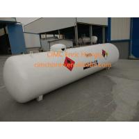 Quality ASME 1 ton 500 gallons 1.89m3 Propane lpg small pressure tank wholesale