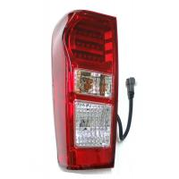Quality 12V / 24V Auto LED Tail Lights For ISUZU RODEO D - MAX 2012 2013 2014 2WD 4WD PICKUP wholesale