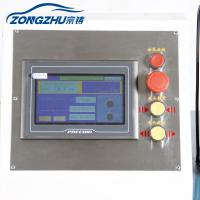 Quality Air Suspension Hydraulic Hose Crimping Machine With 380v 220v Voltage wholesale