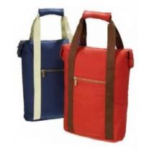 China Round Foldable Picnic Cooler Bag (LNCG26) on sale