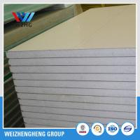Quality EPS sandwich panel , clean room eps panel , wall panel in AU standard wholesale