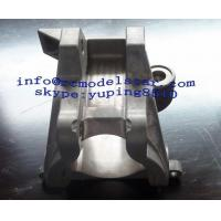 China High Pressure Aluminum Metal Parts Processing Of Die Casting Process on sale