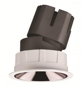 Quality Adjustable 30W Anti Glare LED Recessed Spotlight wholesale
