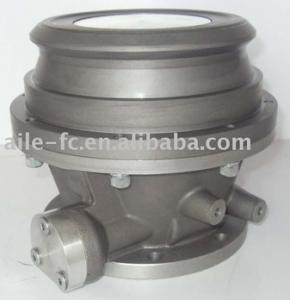 Quality HYF-02-AILE 4 inch Aluminum API loading & unloading valve wholesale