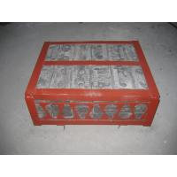 Quality Wear Resistant Ni Hard Liners Castings Steel Casting Foundry wholesale