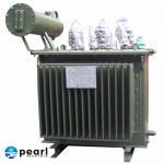 Quality Overload Oil Immersed Transformer 20 KV - 2000 KVA Safety Energy Saving Transformer wholesale