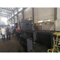 Quality Semi Automatic Injection Molding Machine Low Failure Rate With Ce Certificated wholesale