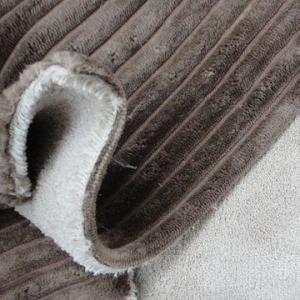 Quality Sherpa bonding fabric with corduroy wholesale