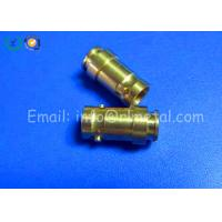 Metal Industrial Electronic Components CNC Machining Parts With ISO9001 Certificate