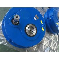 Quality High Torque Shaft Mounted Gear Reducer Transmission Gearbox TA125 Series Reductor wholesale