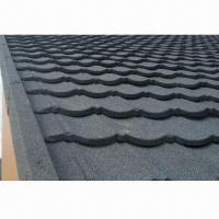 Buy cheap Colorful Stone-coated Metal Roofing Accessories from wholesalers