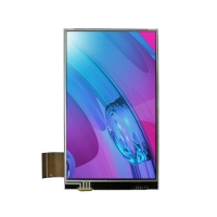 """Buy cheap 3.97"""" 4 Inch TFT LCD Module Resolution 480X800 Mipi Interface IPS Display from wholesalers"""