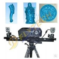 China 3D scanner for status models high precision fast speed on sale