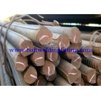 Quality Hot Rolled Carbon Steel Round Bar , SAE1018 / ASTM A36 Structural Steel Bar wholesale