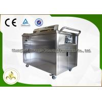 Quality BBQ Mobile Hibachi Outdoor Grill Japanese Restaurant Table High Temperature Resistant wholesale