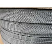 Quality Expandable Automotive Braided Sleeving , Automotive Split Wire Loom Sleeve Durable wholesale