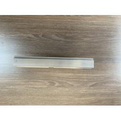 China Custom Anodized CNC Machining 6063 Heat Sink Aluminium Extrusion for sale