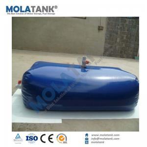 China Mola tank portable water storage tank 20000 liter rain water tank on sale