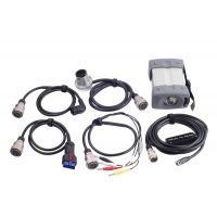 China MB C3 RS232-485 XP-STAR Automotive Diagnostic Tools on sale
