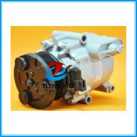 China Zexel DKV-06R Car ac compressor fit Citroen C1 Peugeot 107 Toyota Aygo 4 seasons 98908 97908 6453.RJ 88310-0H010 883100H on sale