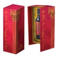 China watch packaging box for sale on sale
